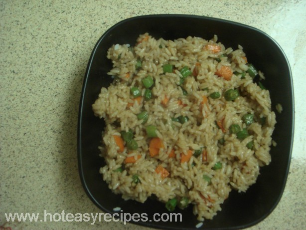 Fried rice hindi archives meghna cooking blog fried rice chinese forumfinder Choice Image