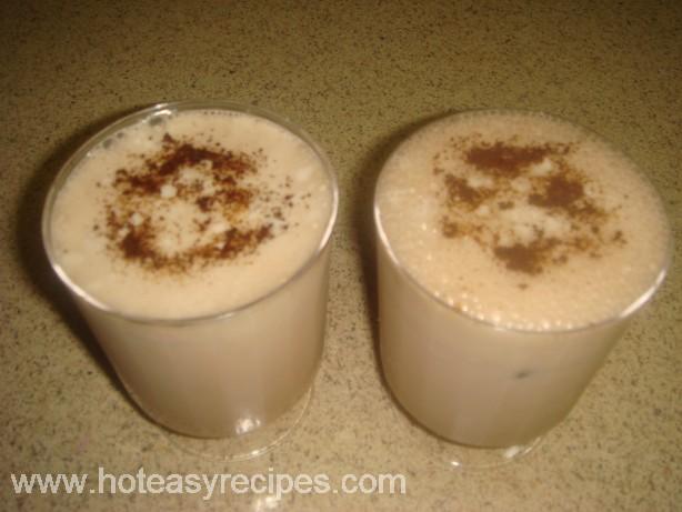 Cold coffee recipe (4)