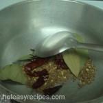 Sambhar masala recipe (2)